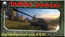 Indien Panzer - Нехило апнули