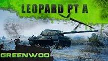 Leopard Prototyp A. Ловкий охотник