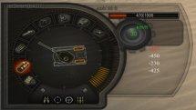Панель повреждений от BioNick для World of Tanks 0.9.14.1