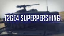 Железный капут. DRZJ Edition: Т26Е4 Super Pershing (Неделя премиум-танков 5)