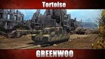 Обзор по Tortoise от Nick Greenwoo. Черепаха с тротилом