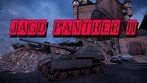 Обзор пт-сау Jagdpanther II от Murazora. Адова Колесница Нагиба