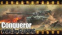 World of Gleborg. Conqueror - Долгий ящик