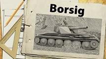 Borsig - сложнейший бой и супер-скилл против 10 лвл