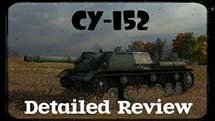Обзор по СУ-152 от HomishOfficial