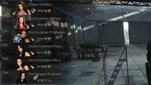 Иконки экипажа «Черлидеры» для World of Tanks 0.9.16