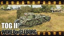 World of Gleborg. TOG II - Червяк Джим