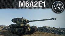 Обзор M6A2E1