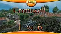 Cromwell- Противостояние 1 vs 6
