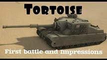 Обзор по Tortoise от HomishOfficial