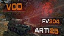 FV304 от Arti25