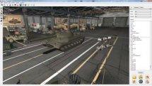 WOT Tank Viewer (Blender Tank Viewer) для World of Tanks 0.9.13