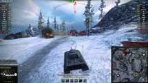 E-50 - Средней Тяжёлости Танк World of Tanks
