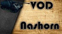 VOD по Nashorn