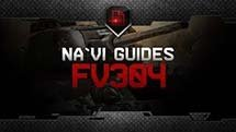 FV304 guide by Na`Vi.Ec1ipse