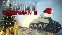 Sherman III [Железный капут 2.0: Выпуск 31]