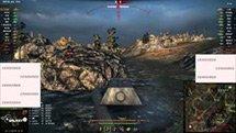 Е-100 - Прощает ошибки World of Tanks