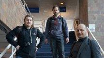 """Стенограмма программы """"В землянке"""" на Wargaming FM. Спецэфир"""