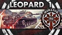 Leopard 1: Критосборник Номер 1 - от Murazor