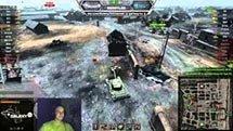 Т-44 - Фан Машина (Момент со стрима на Ga1axyTV)