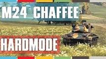 M24 Chaffee - Hardmode