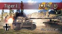 Tiger I - Big Bad Cat