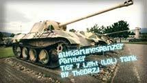 Железный капут: DRZJ Edition: Гайд по Aufklarungspanzer Panther