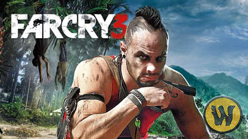 Озвучка Far Cry 3 для World of Tanks 0.9.17.0.3