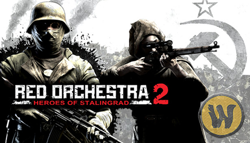 Озвучка экипажа Red Orchestra 2 для World of Tanks 0.9.17.1
