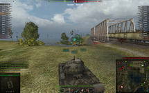 Прицелы WoWP для World of Tanks