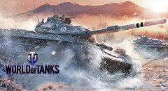 Белые зоны пробития в целях World of Tanks 0.9.19.1.1. Korean Random