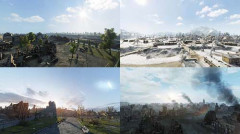 Мод «Improved Lighting Mod» для World of Tanks 0.9.15.2