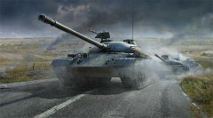 Обновление World of Tanks Blitz 1.11