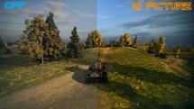 HI Picture - SweetFX для World of Tanks