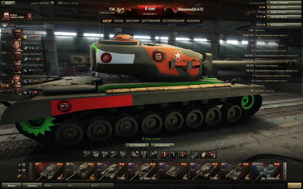Картинки зон пробития в танках